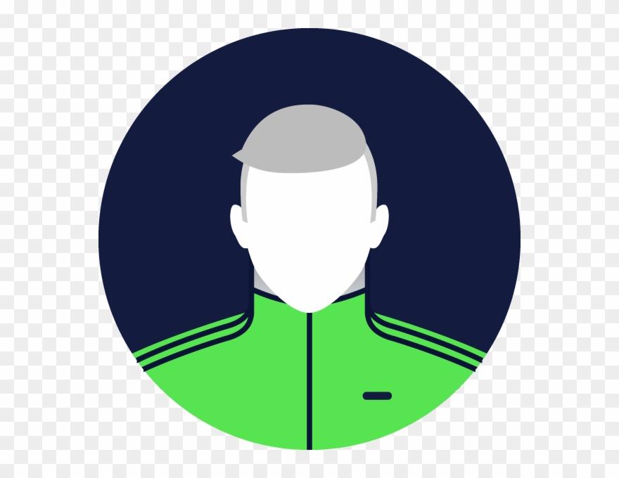 Director Youth Soccer Coach Avatar.