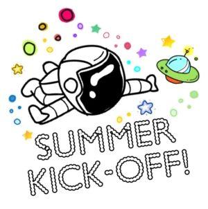 Summer Kick.