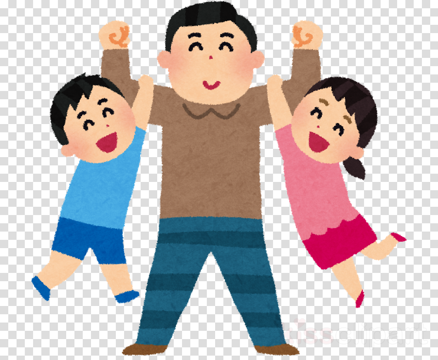 cartoon people youth fun child clipart.