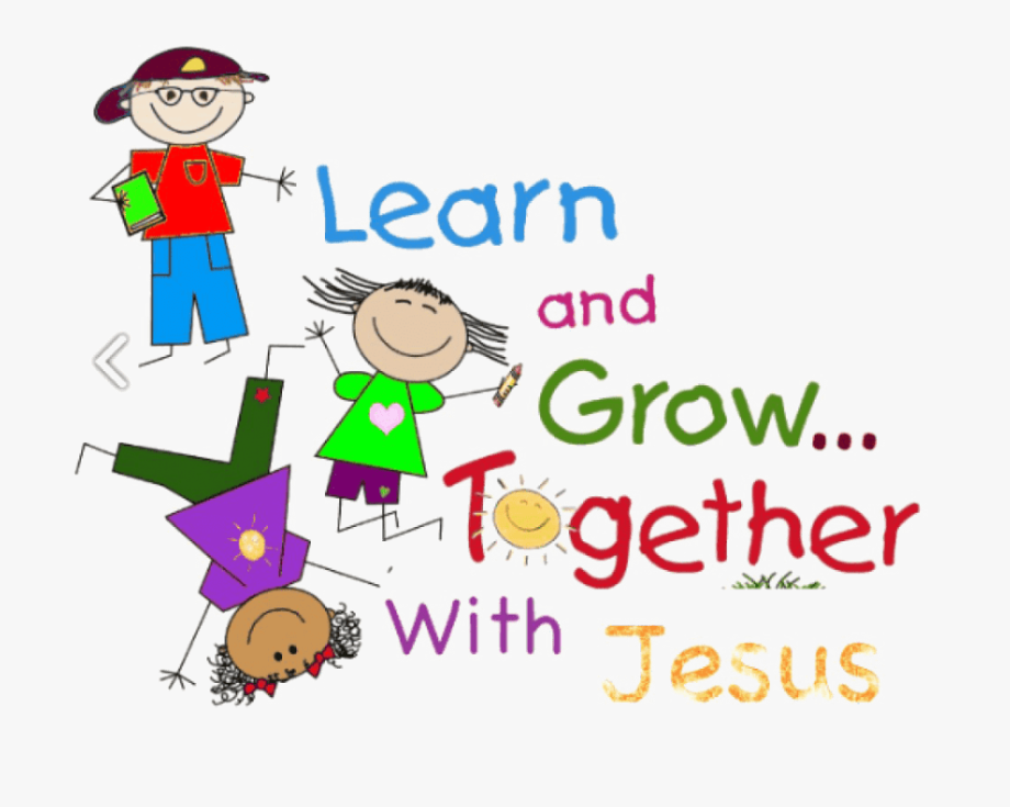 Our Ministries Seek To Draw Each Child And Youth Into.