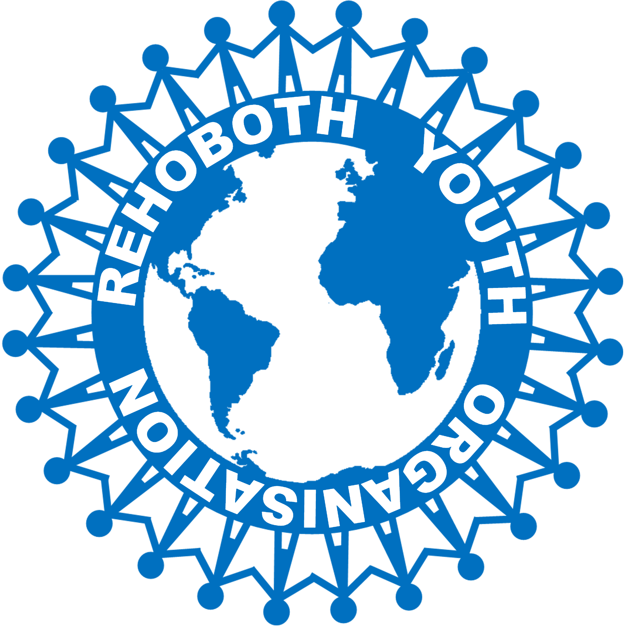 Rehoboth Youth Organisation Logo.