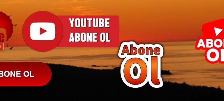 Abone Ol Butonları ( Youtube Filigran ).