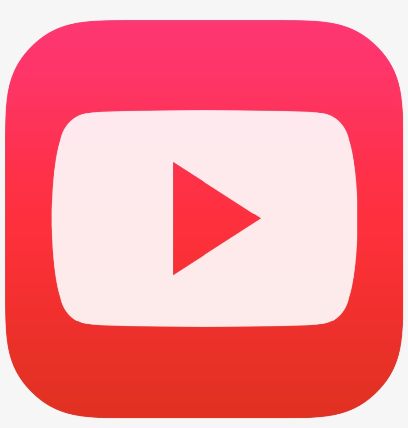 Youtube Icon Png Image.