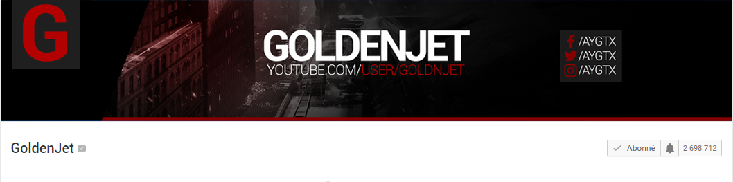 36+PREMIUM & FREE PSD YOUTUBE CHANNEL BANNERS FOR THE BEST CREATIVE.