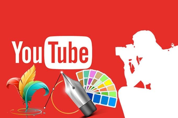 Best Youtube Logo Makers.