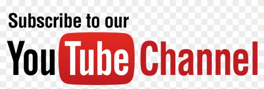 Youtube Subscribe Chanell Png.
