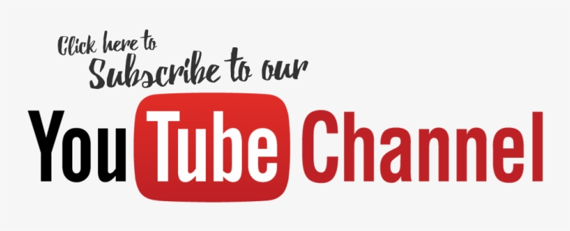 Subscribe Youtube Channel Png PNG Image.