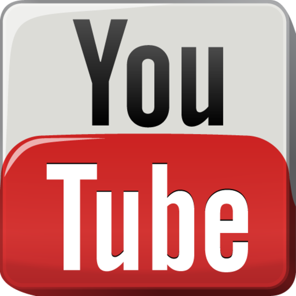 Youtube Clipart.