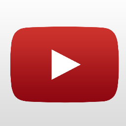 Youtube app clipart.