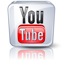 Youtube clip art.