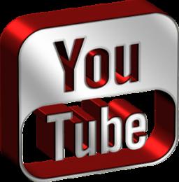 Youtube clip art.