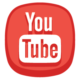 Youtube Clipart Template 800x800.