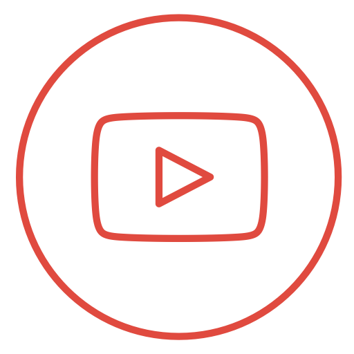 Download Live Computer Youtube Icons Free Clipart HD HQ PNG.