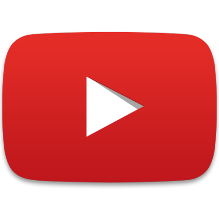Youtube clipart png icon #42029.