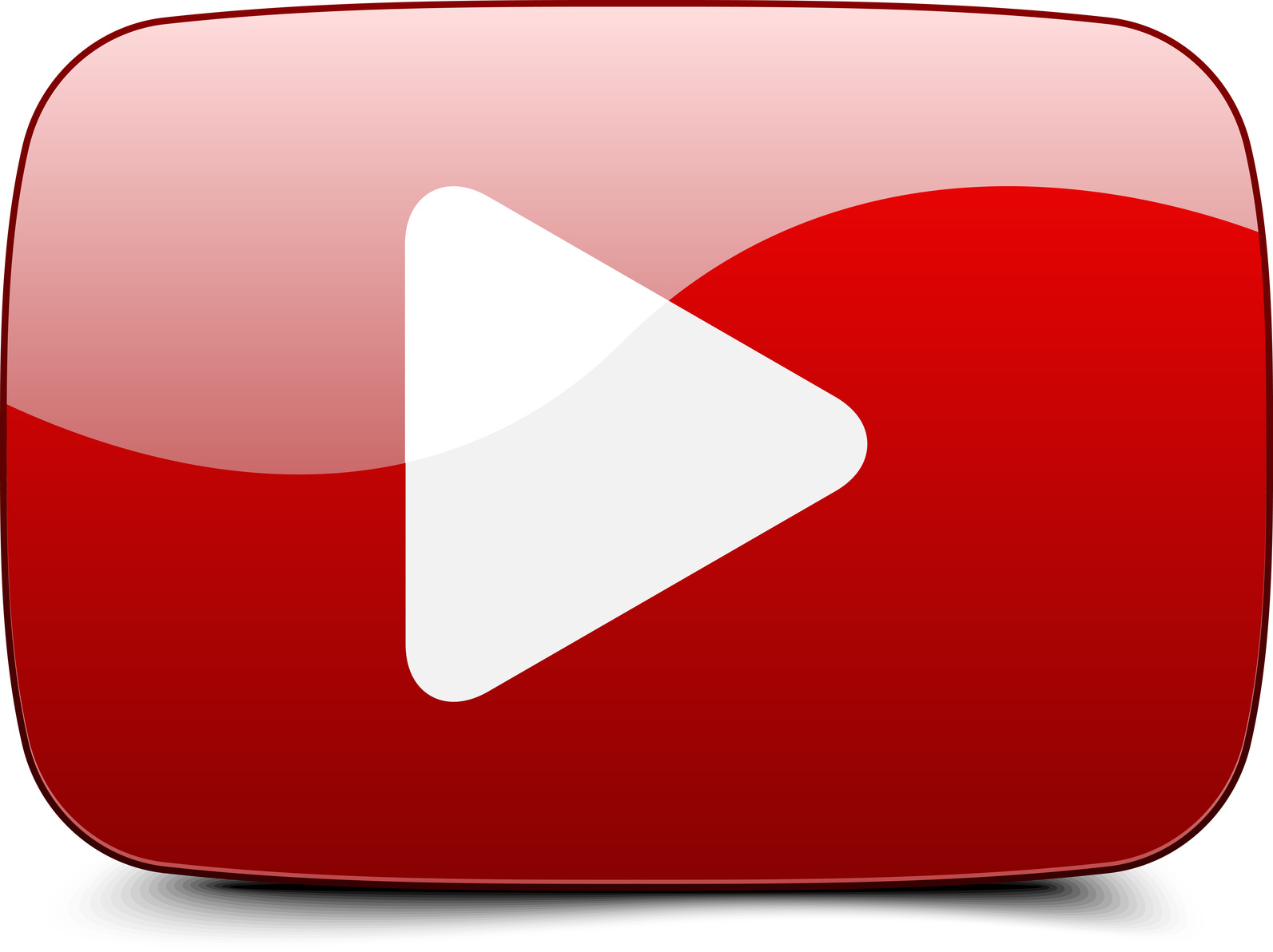 Youtube Clipart Square.