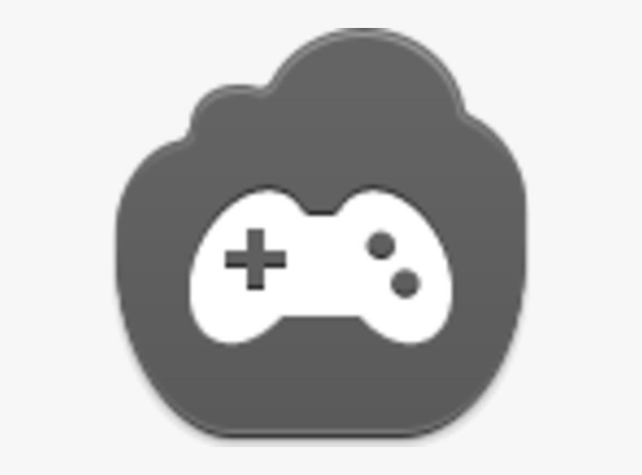Joystick Icon Image.