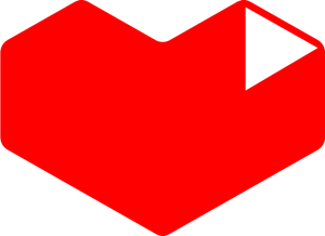 YouTube Gaming Icon Logo Vector (.EPS) Free Download.