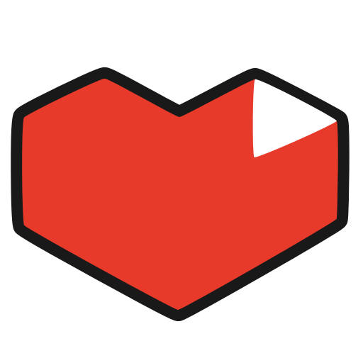 Gaming, logo, youtube icon.