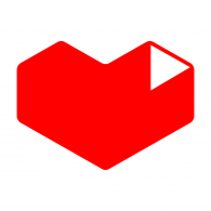 YouTube Gaming Icon.