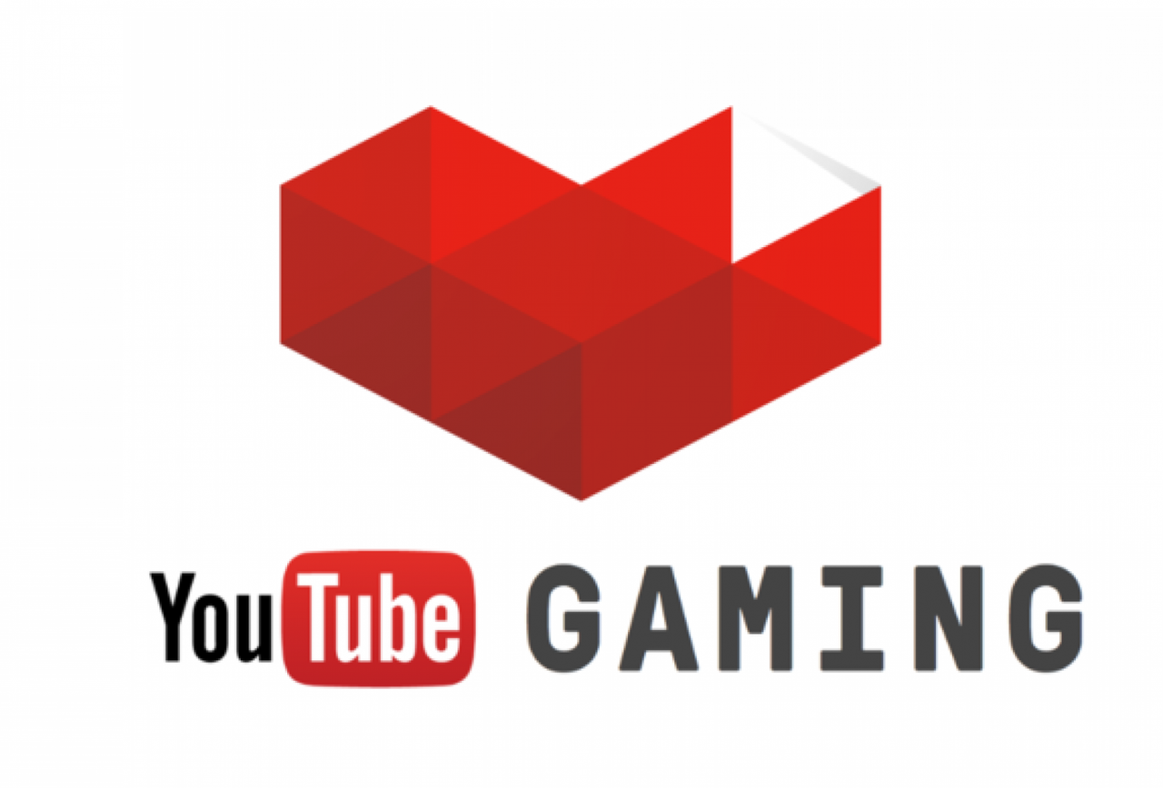 Youtube Gaming Logo Png (+).