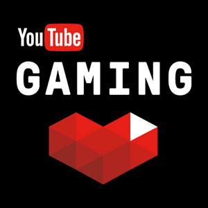 YouTube Gaming Logo Vector (.EPS) Free Download.
