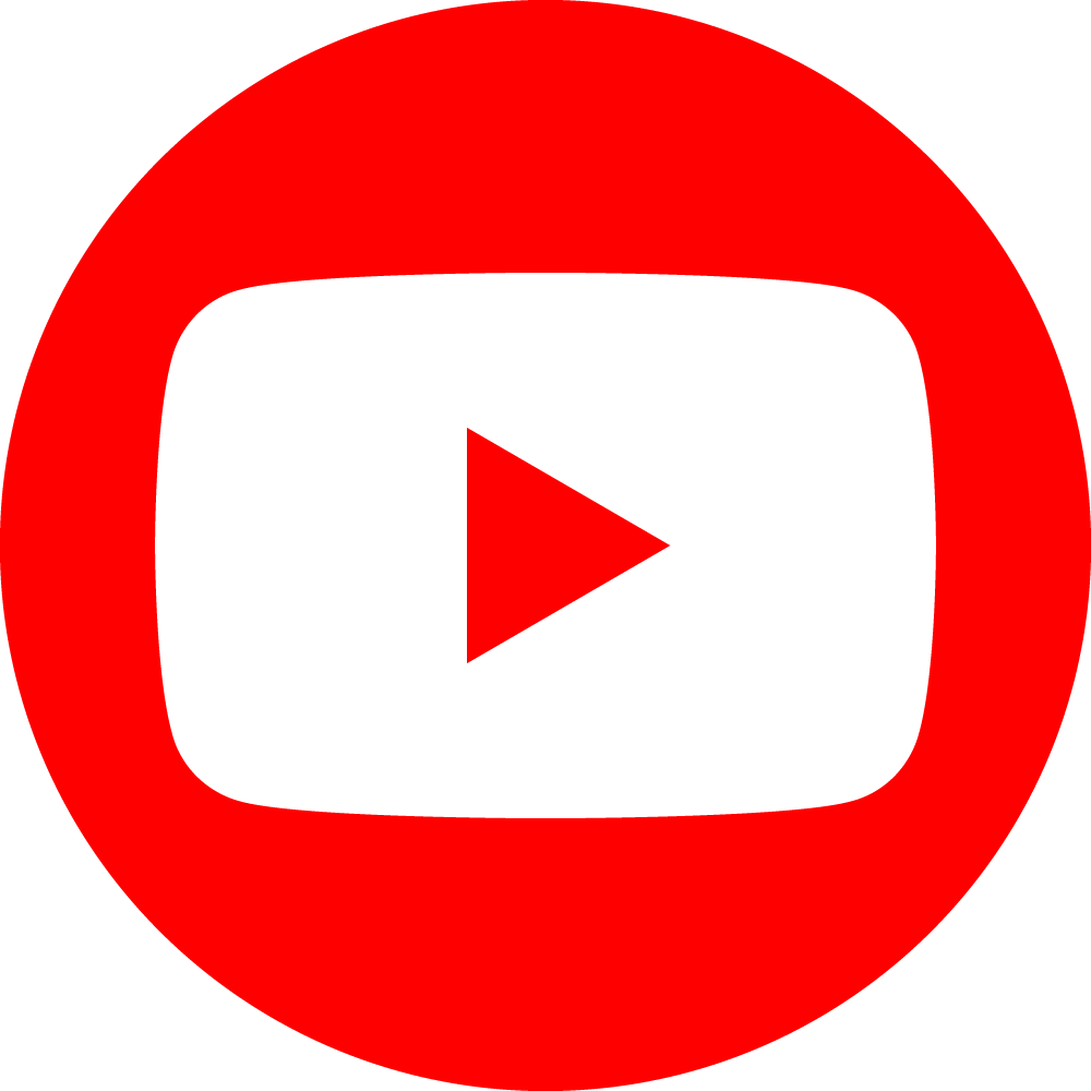 Youtube Red Circle.