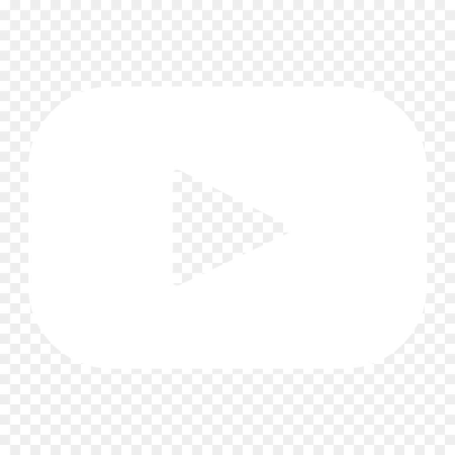 Free White Youtube Logo Transparent, Download Free Clip Art.