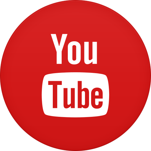 16X16 Youtube Icon #396689.