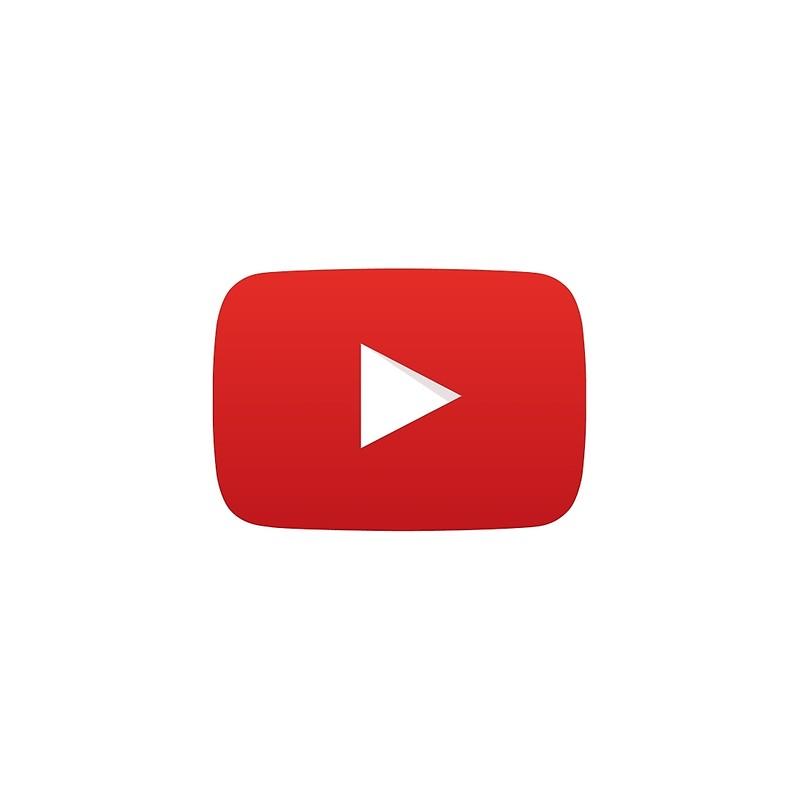 16X16 Youtube Icon #396695.
