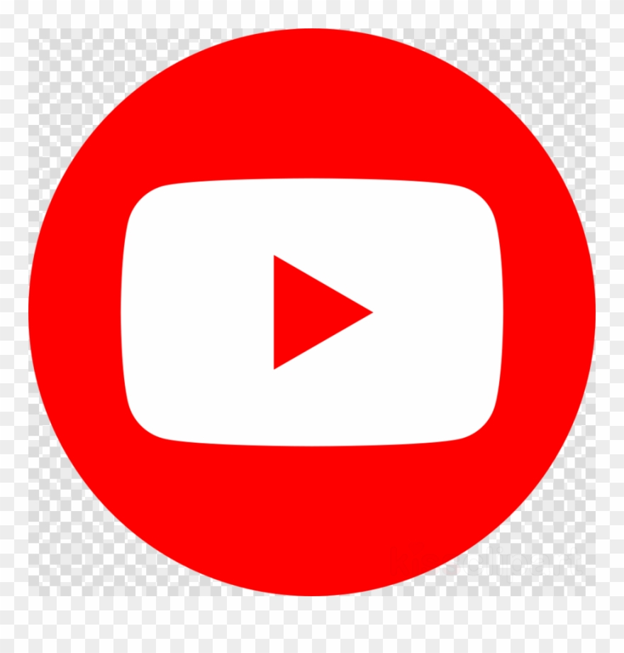 Youtube Icon Circle Clipart Youtube Computer Icons.