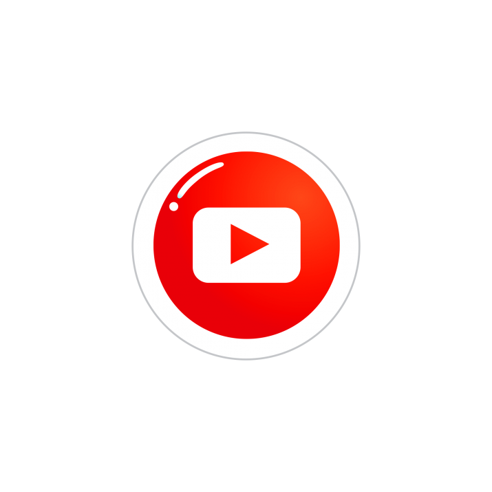 Youtube Png Icon Image PNG Free Download searchpng.com.