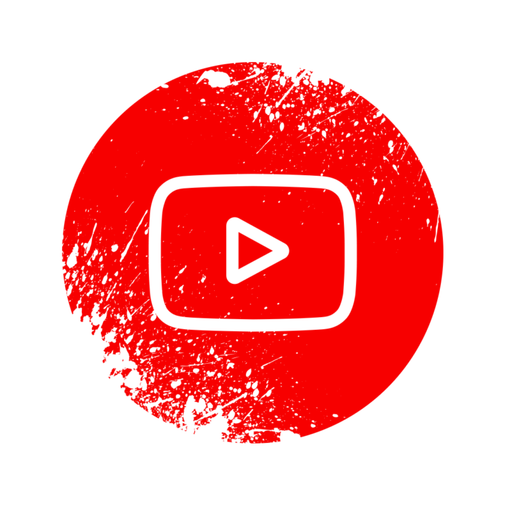 Youtube Splash Icon PNG Image Free Download searchpng.com.