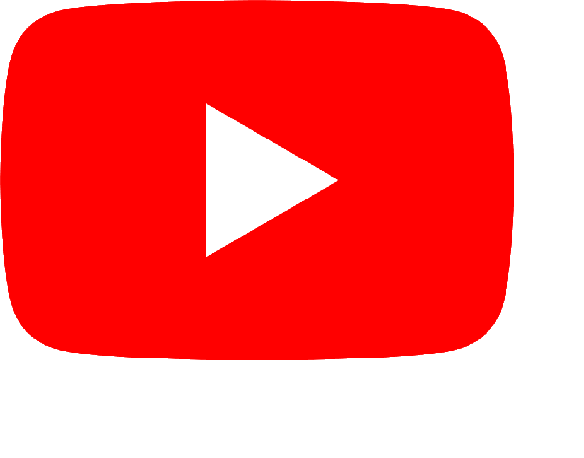 Scalable Vector Graphics Social media YouTube Logo.