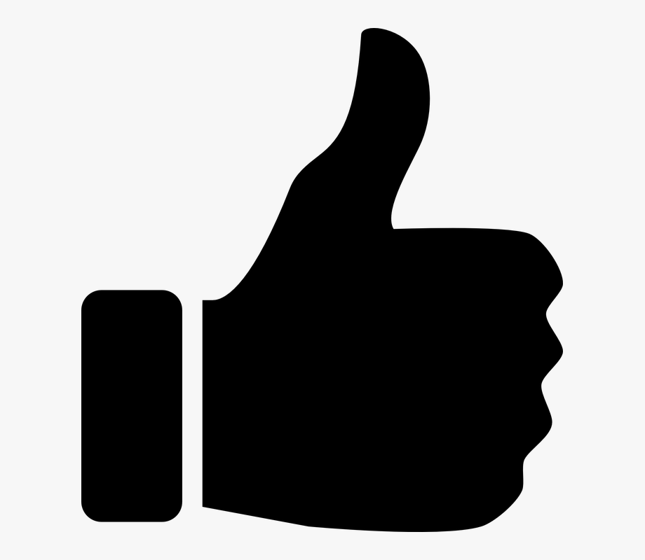 Ok Clipart Thumbs Up.