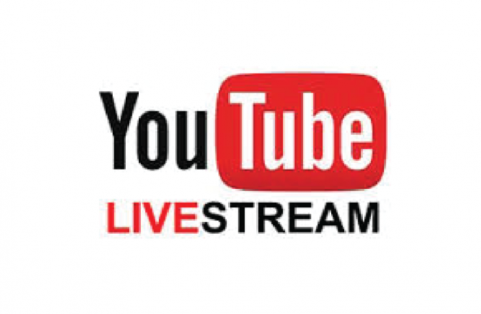 Youtube Live Png Vector, Clipart, PSD.