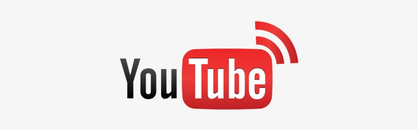 Youtube Live Logo Transparent.