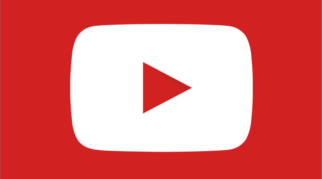 Free Youtube Logo White Transparent, Download Free Clip Art.