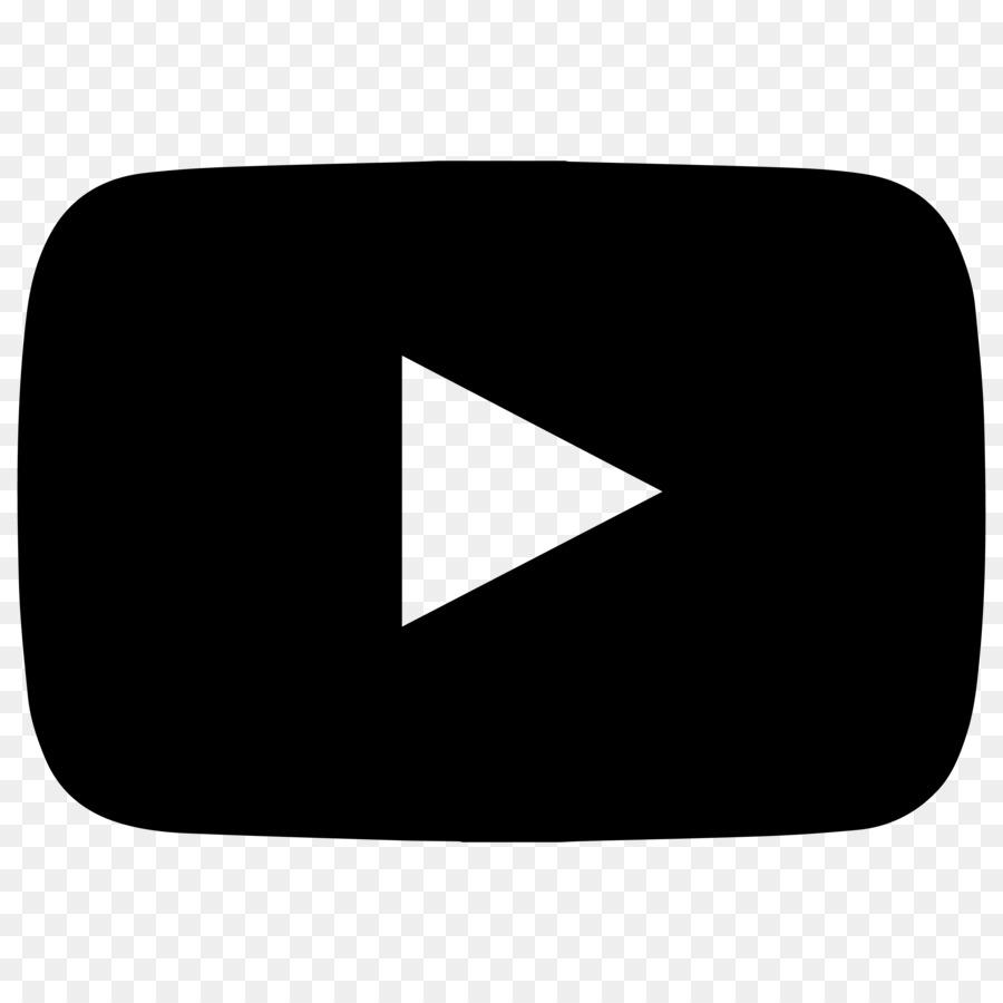 Youtube Black Logo.