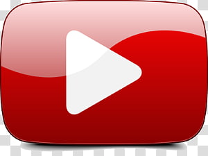 YouTube Play Button Logo Computer Icons, Youtube Icon App Logo.
