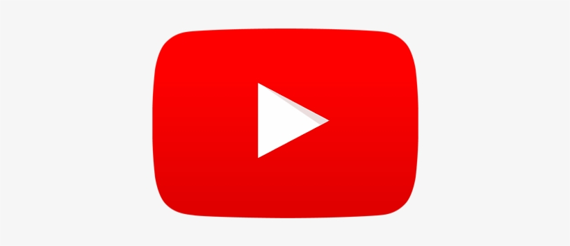 Youtube Play Button Transparent.