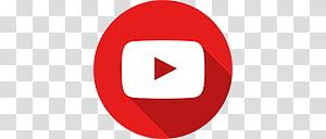 Flatjoy Circle Icons, Youtube, Youtube logo transparent.