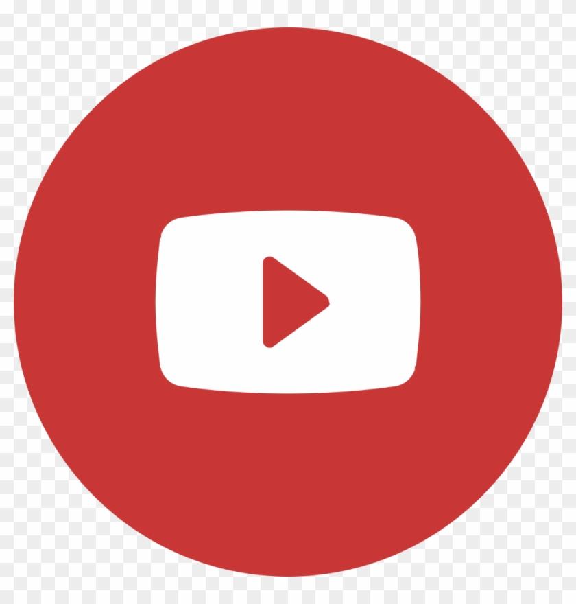 Youtube Round Icon Png Intellego.