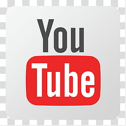 Flat Gradient Social Media Icons, Youtube_xx, YouTube logo.