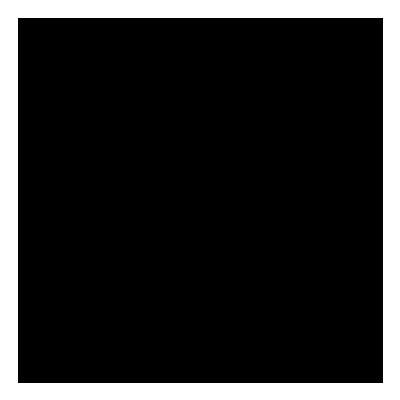 Youtube Round Line icon.