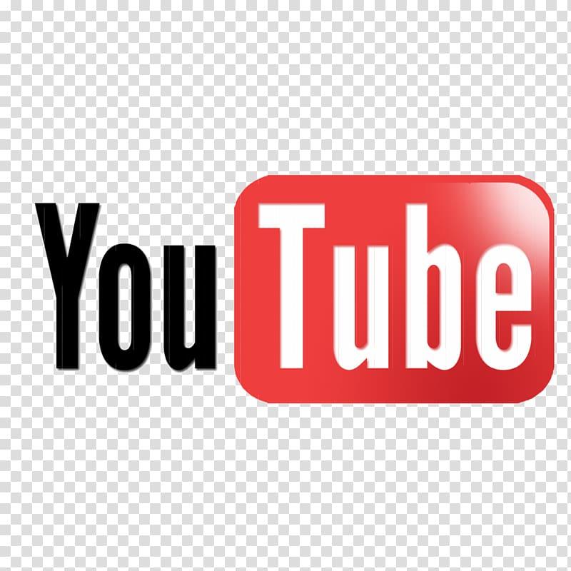 YouTube logo, YouTube Logo, You Tube Logo transparent.