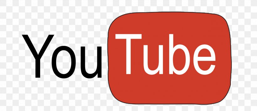 Logo YouTube Video Image GIF, PNG, 2522x1095px, Logo, Area.