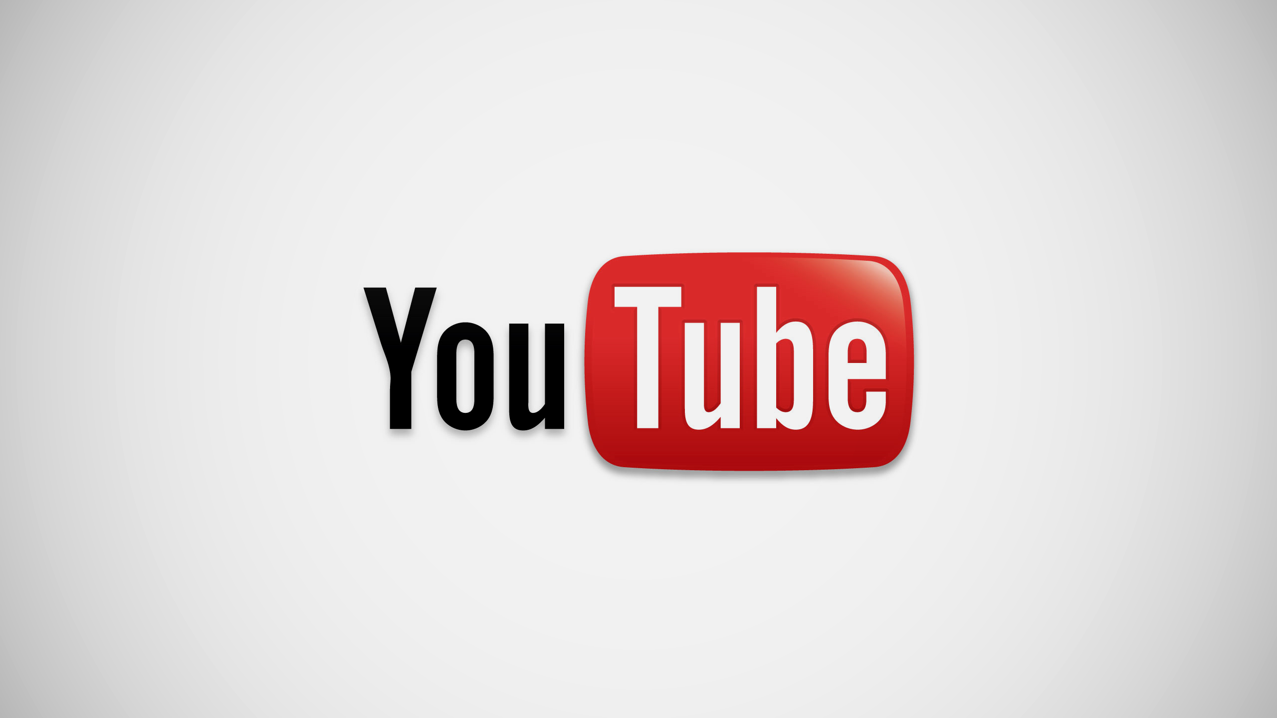 YouTube Logo Wallpapers.