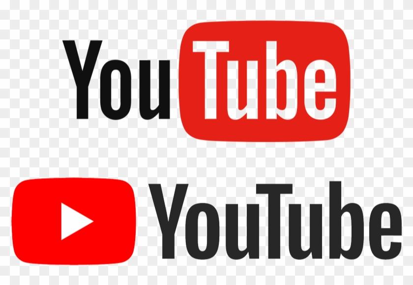 Youtube Old Vs New Logojoy.