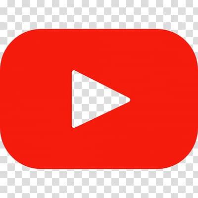 Youtube logo, YouTube Social media Computer Icons , youtube.