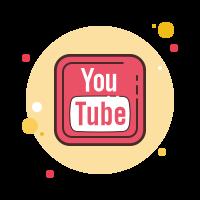 Youtube Icons.